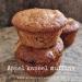 Muffins met appel en kaneel